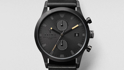 Sort of Black Chrono